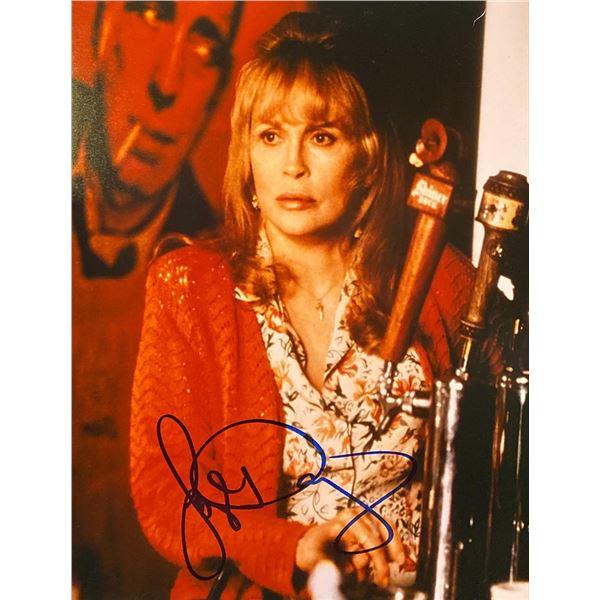 Faye Dunaway Signed Photo