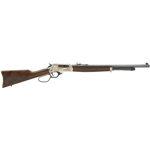 Henry Brass Wildlife 45/70 Rifle