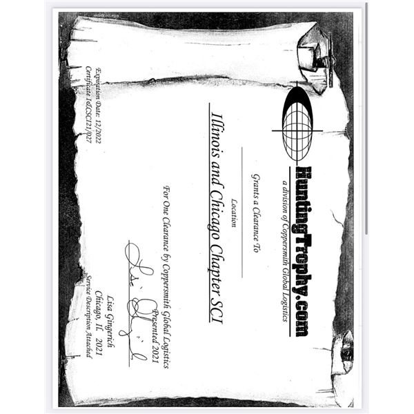 Coppersmith Certificate #2