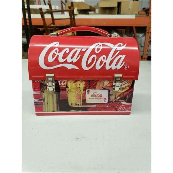 COCA COLA LUNCH BOX