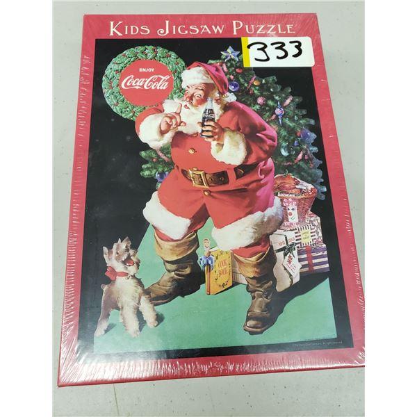 KIDS JIGSAW PUZZLE 60 PIECES