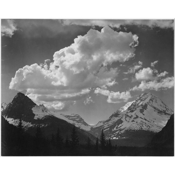 Adams - Glacier National Park Montana 6