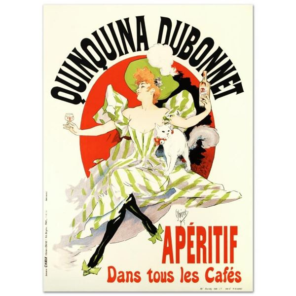Quinquina Dubonnet by RE Society