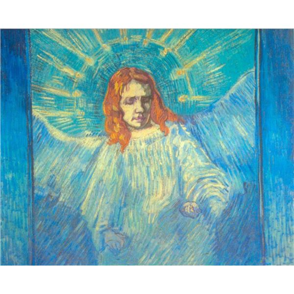 Van Gogh - Angel