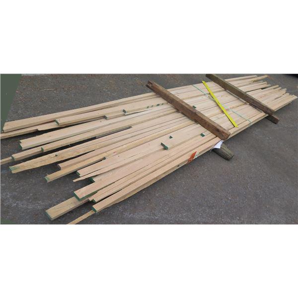 Bundle 4/4 Ash 26 x40 x16'