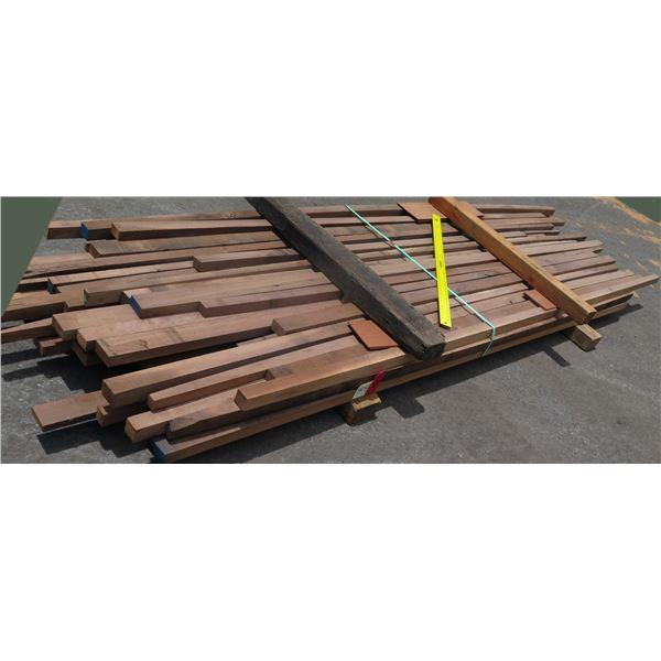 Bundle 8/4 Walnut 3 Layer x 40 x11'