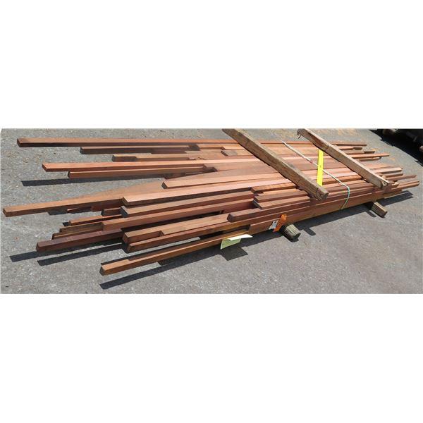 "Bundle 8/4 Redwood 42""x36""x10'"