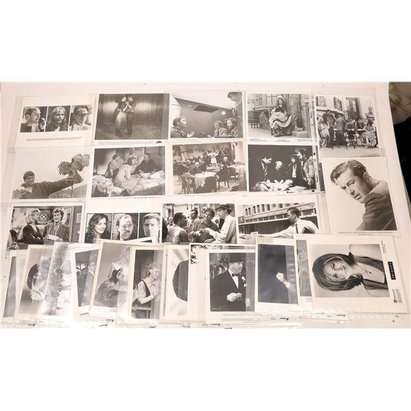 40 Official Hollywood Studio Photos  [138998]