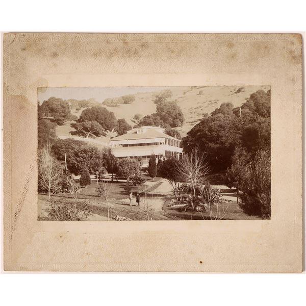 Leona Heights Photograph  [135935]