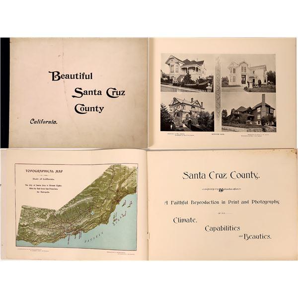 """""""Beautiful Santa Cruz County""""  [137619]"""