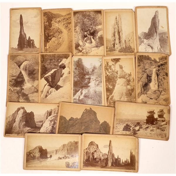 W.E. Hook, Colorado Landscape Photography Archive  [134181]