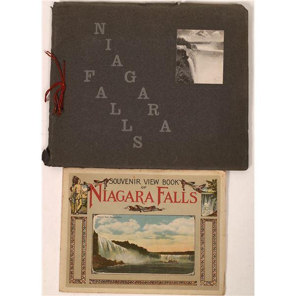 Niagara Falls Photo Albums  [135685]