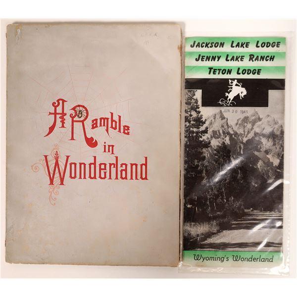 Wyoming's Wonderland   [135062]
