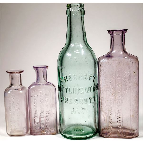 Arizona Bottle Lot  [135896]