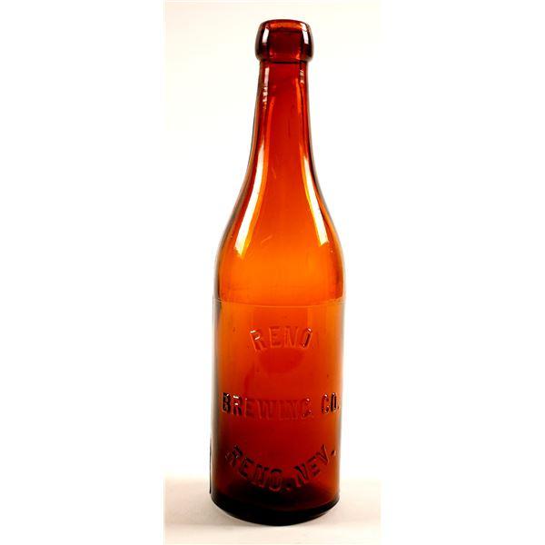 Reno Brewing Co. Bottle  [78852]