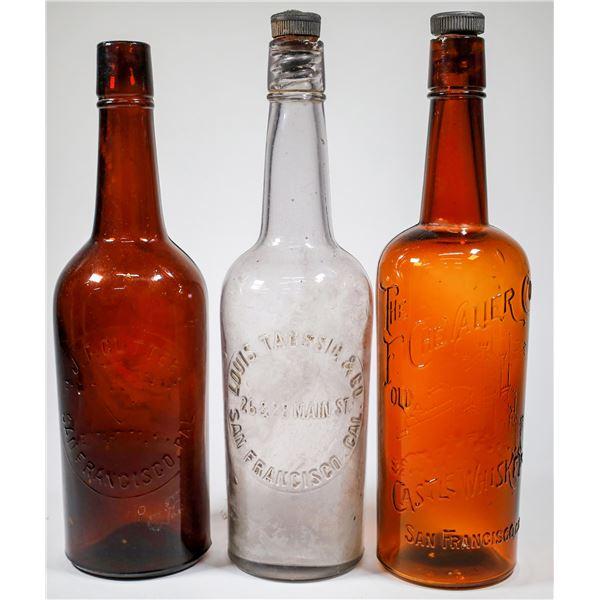 Western Whiskey Group (3)  [135930]