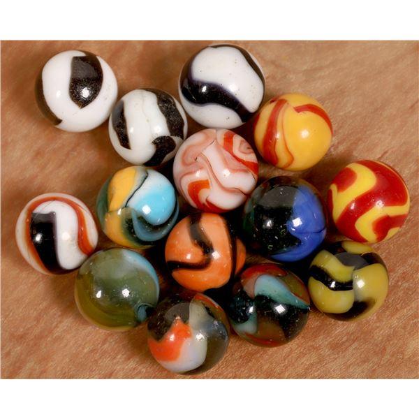Peltier Marble Group (14)  [135175]
