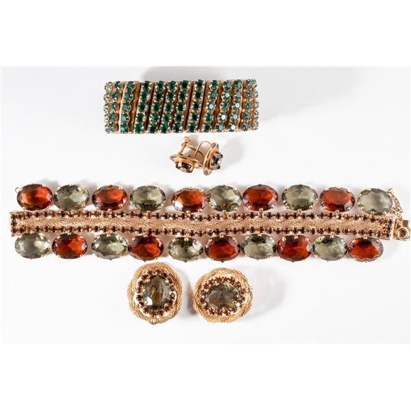 Gorgeous Costume Jewelry  [136571]