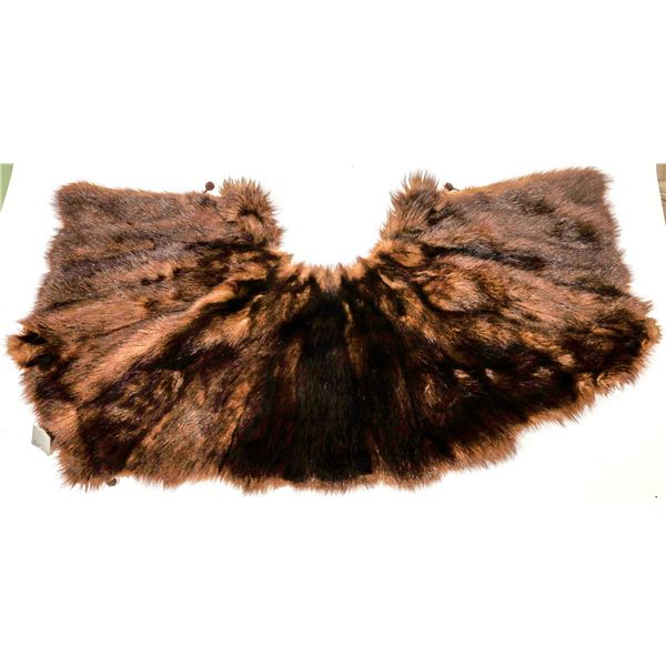 Mink Shoulder Wrap by Pelta Furs Los Angeles  [137087]