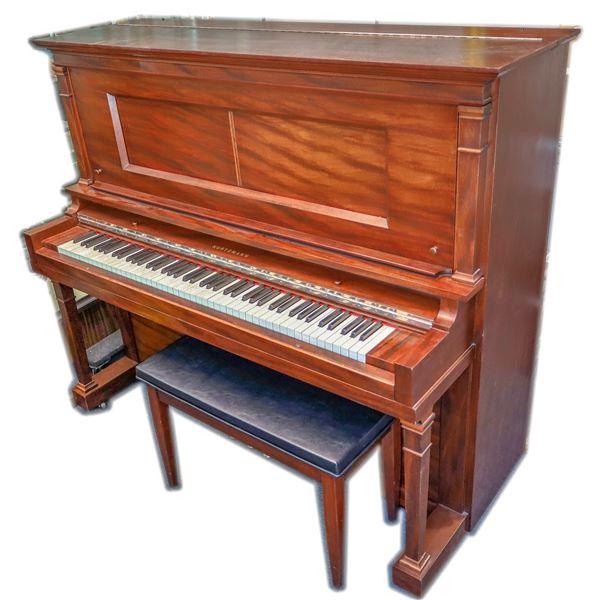 Kurtzmann & Co. Player Piano  [138140]