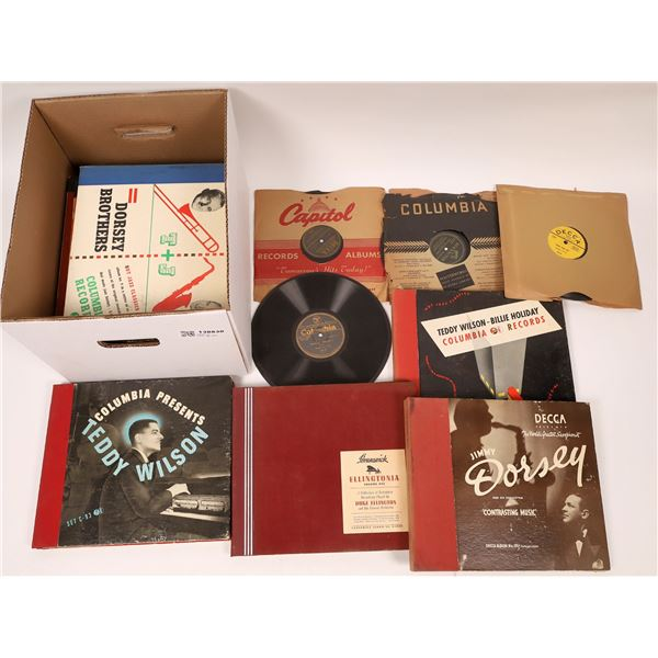Jazz Record Collection  [138830]