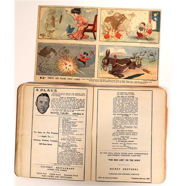 Magic Scrapbook  [135061]