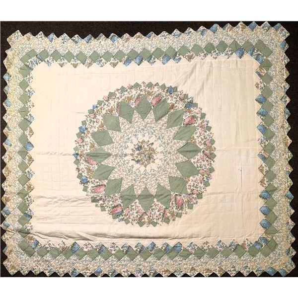 Handmade Quilts (2)  [136672]