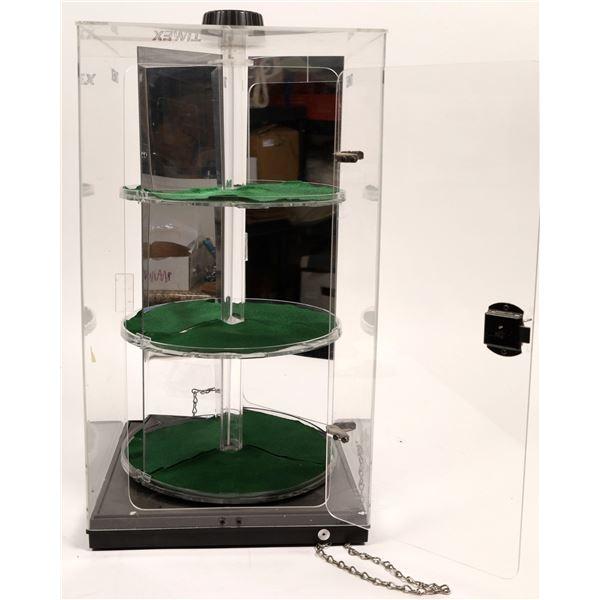 Timex Plexiglass Case  [136695]