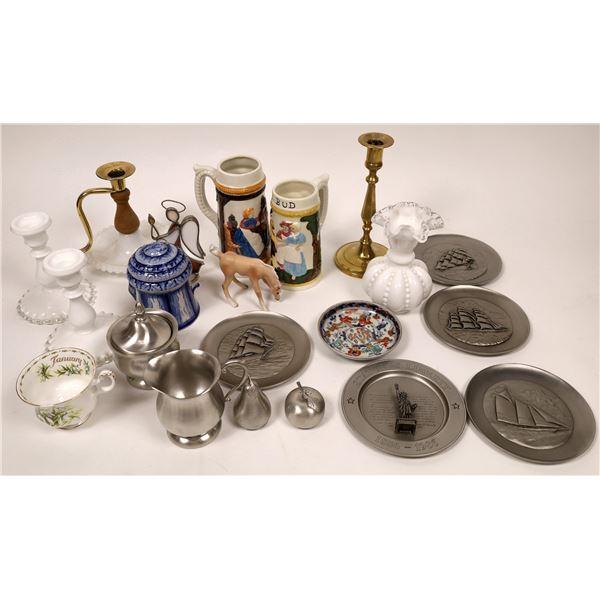 Candlesticks & Cups Grab Bag  [137045]