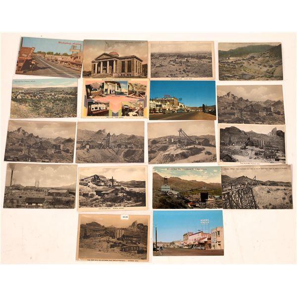 Arizona Postcard Group (18)  [137767]
