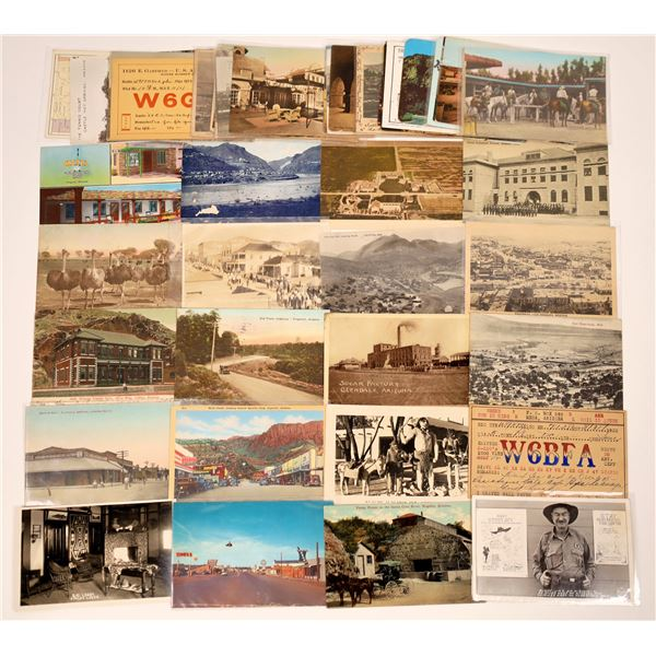 Arizona Views  Postcards  [137776]