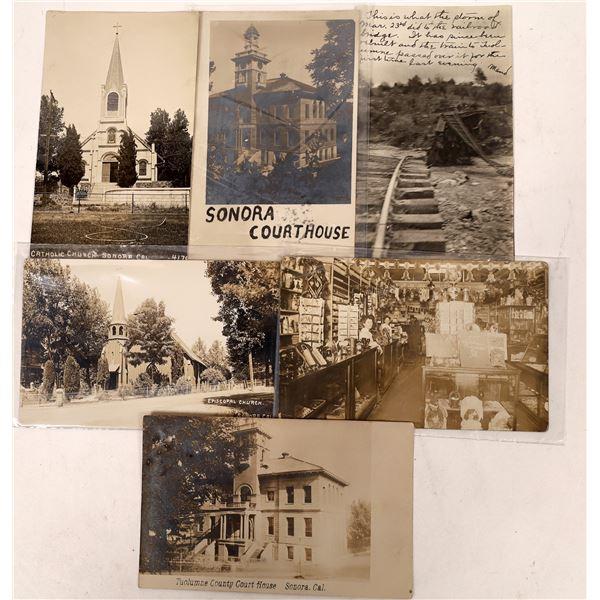 Sonora California Vintage RPC Collection  [137845]