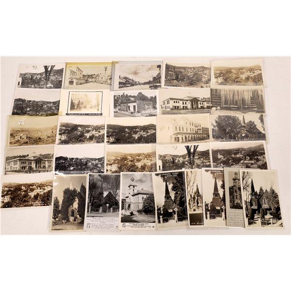 Sonora California Vintage White Border RPC Collection  [137846]