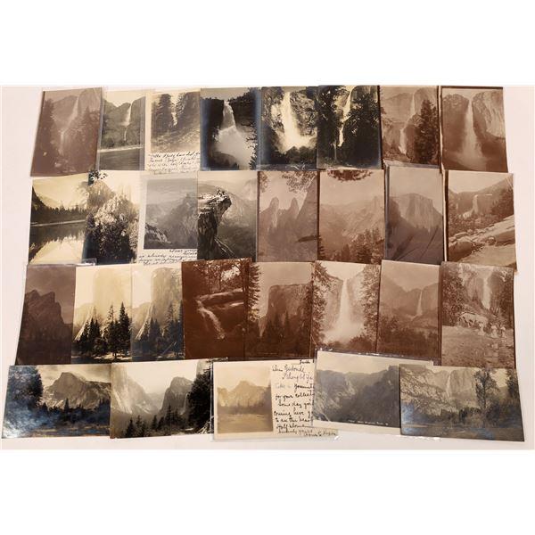 Yosemite Vintage RPC (No Border) (25)  [137872]