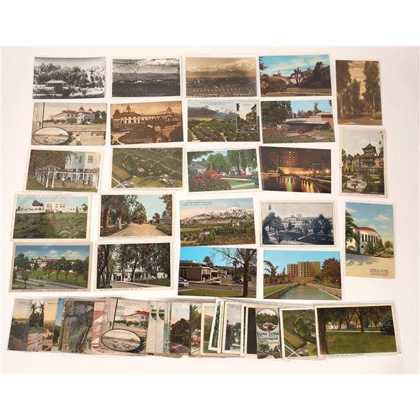 California Sanitariums Post Card Collection  [137971]