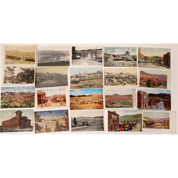 Colorado Postcard Collection  [133691]