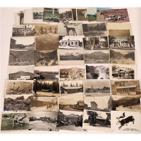 Colorado RPC Collection  [138989]