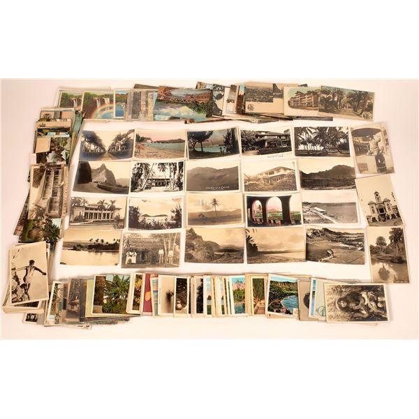 Hawaii Postcard Collection: Scenic Views  [136161]