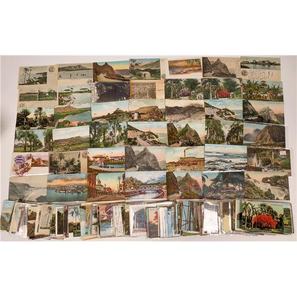 Hawaii Postcard Collection: Vintage  [136150]