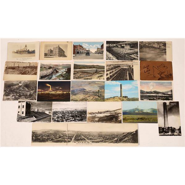 Anaconda Postcard Collection  [137809]