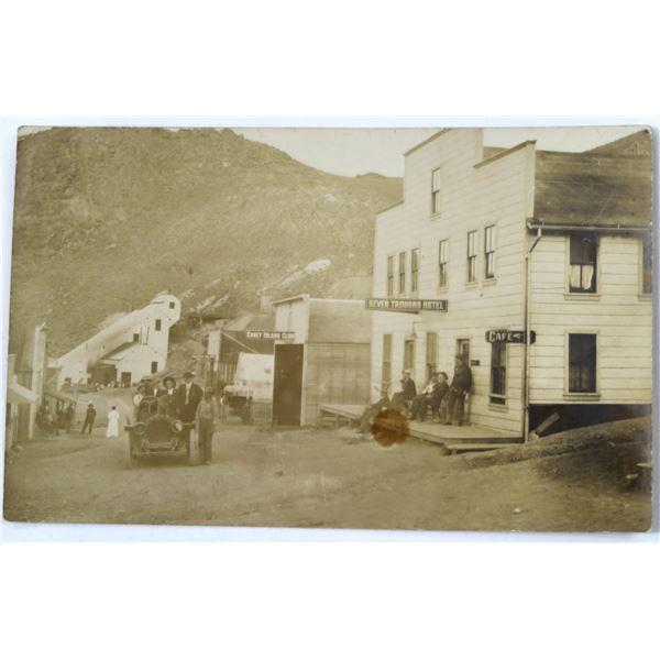 Seven Troughs, Nevada RPC  [137060]