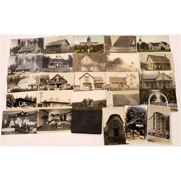 Oregon Building's Postcard Group (26)  [137638]