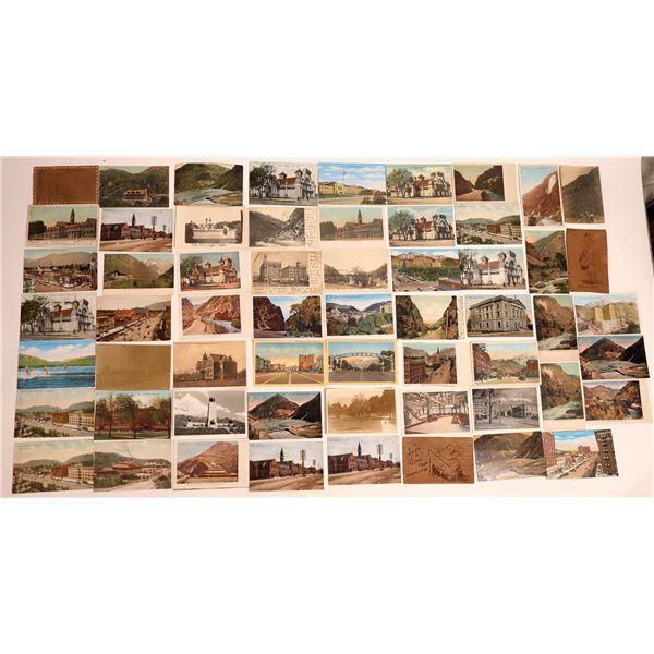 Ogden Area Postcard Collection  [138981]