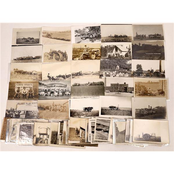 Farming Postcards - 79  [138788]