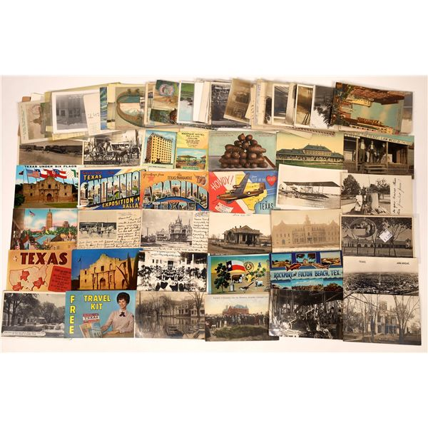 Midwestern & Southern States Postcard Group  [138985]