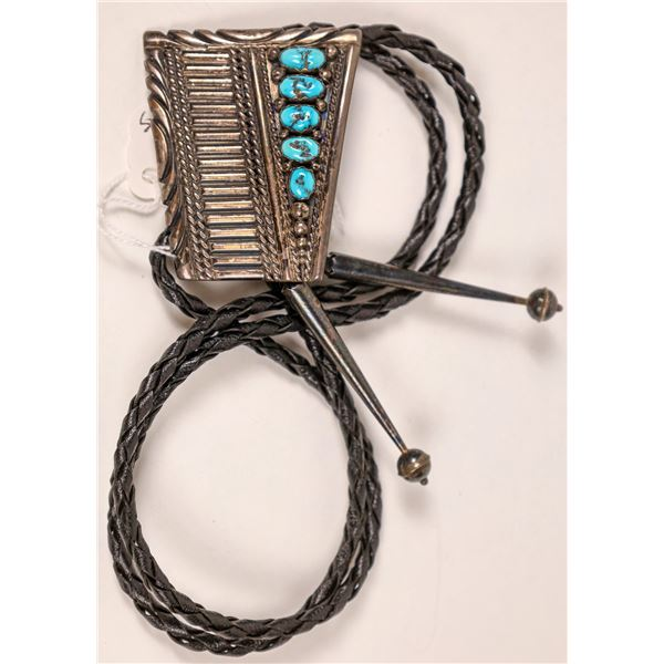 Spencer Navajo  Bolo  [136937]
