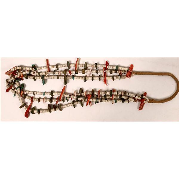 Heishi Necklace  [136906]