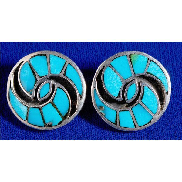 Annie Quam Gasper Earrings  [137227]