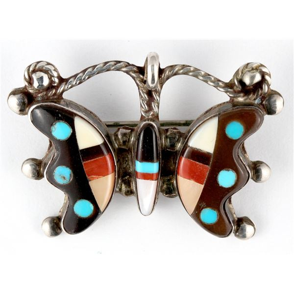Butterfly Pin  [137147]