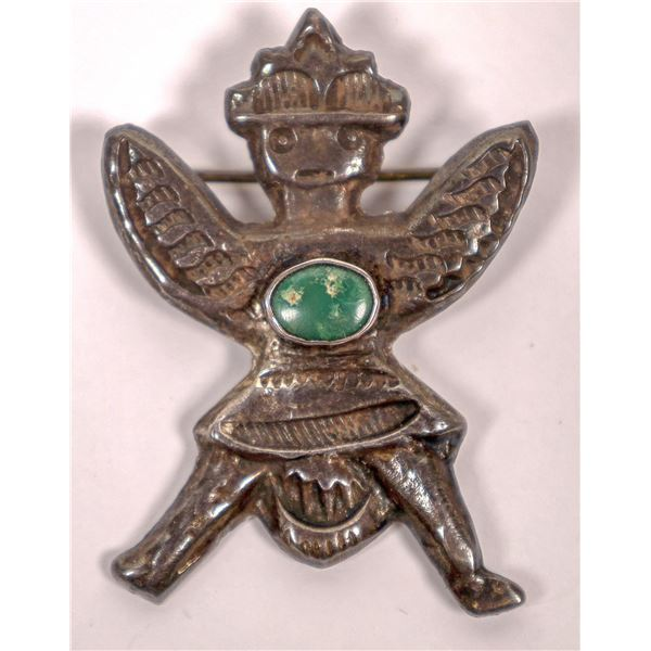 Horace Iule Knifewing Pin  [137220]